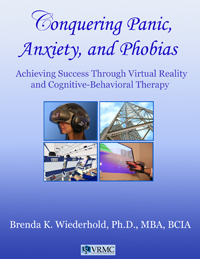 Conquering Panic, Anxiety, & Phobias