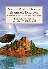 Virtual Reality Therapy for Anxiety Disorders :  Advances in Evaluation and Treatment